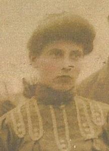 Ida Ruth <i>Keck</i> Sipe