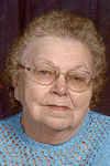Corrine Merie <i>Olson</i> Biksen
