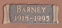 Bernadino Albert Barney Derubeis