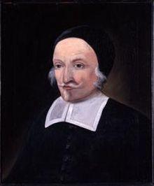 Rev John Wheelwright