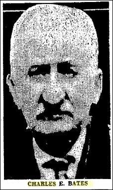Charles E. Charlie Bates