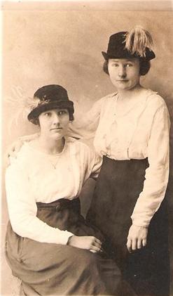 Rosa Maude <i>O'Neal</i> Addington