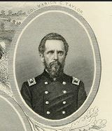 Col Marion Cartright Taylor