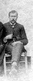 William Grandberry Lee Key