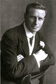 John Ebenezer Esslemont