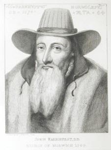 John Parkhurst