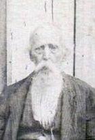 Absolom Abel Abe Mauldin