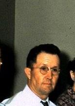 Clarence Edward Bartlett