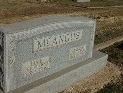 Hugh McAngus
