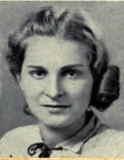 Geraldine Roberta <i>Mann</i> Cutter