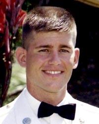 Sgt Brian Cody Prosser