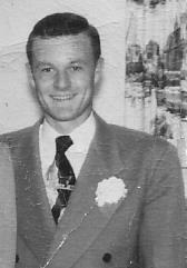 Paul Buckner Pierce