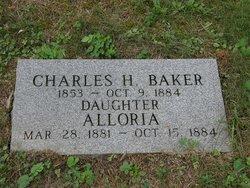 Laura Elizabeth Alloria Baker