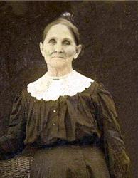 Mahalia Jane <i>Goen</i> Spurlock