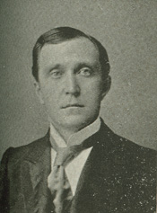 Gaston Ahi Robbins