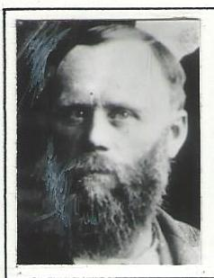 Abraham J. Van Orman
