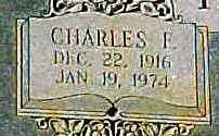 Charles Franklin Charlie House