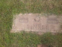 Nettie <i>Rogers</i> Rinker
