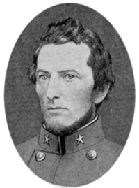 Maj Lucius Junius Johnson