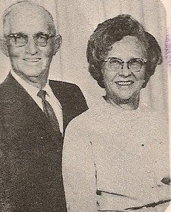 James Ralph Ralph Scott