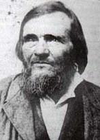 Elder Daniel Parker