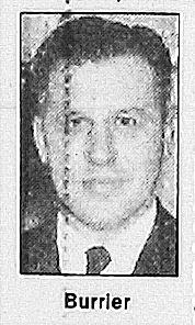 James Alton Jim Burrier