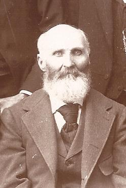 Sylvester Noble Clark