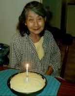 Ayako Chatman