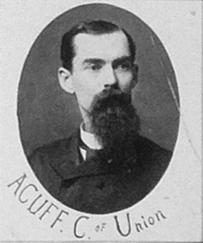 Coram Acuff