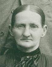 Ruth Elizabeth <i>Russell-Bradford</i> Johnson