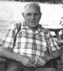 Henry Wilson Behler