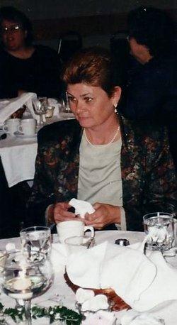 Susan Grace <i>Wilson</i> (Crisan)
