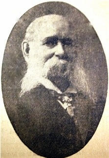 William Elijah Brinkerhoff