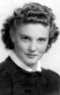 Florence Grandma Flo <i>Jackson</i> Boulton