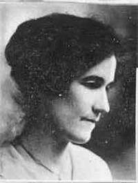 Sarah Farnlund <i>Lowe</i> Faulkner