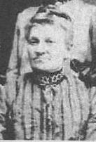 Katharine Kate <i>Beahm</i> Bickel