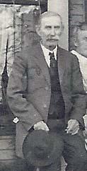Charles Darius Monroe