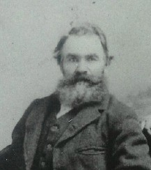 Thomas Darling Buck