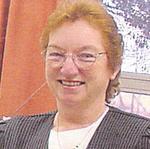 Gloria Jean <i>Shinafelt</i> Mattern