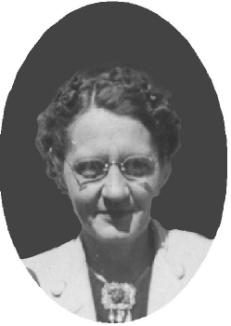 Helen E <i>Brisso</i> Hille