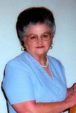 Jo Ann <i>Byles</i> Barnhill