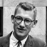 Rodman Clark Rockefeller