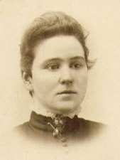 Mary Anne <i>Cain</i> Brown