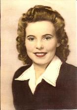 Maxine June <i>McCollam</i> Bolen