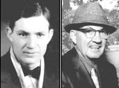 Stanley Moroni Voorhees