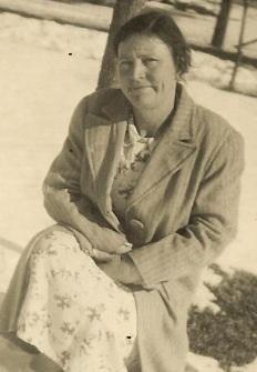 Bessie Lee <i>Alsup</i> Casey