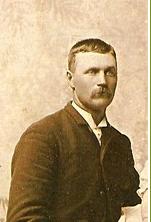 Gustav Gust Olson
