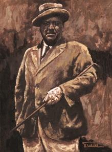 Edward B. Tufts