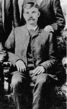 Henry Elias Smith