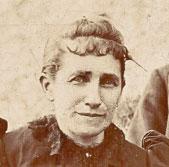 Rosetta Anna <i>Braucher</i> Buchtel